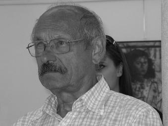 Rodolfo Vitone