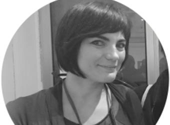Daniela Tzvetkova